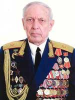 В.П. Нагибин