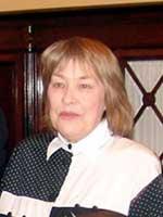 В.М. Янишевская